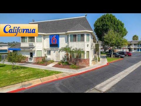 Motel 6 San Diego - El Cajon, El Cajon Hotels - California