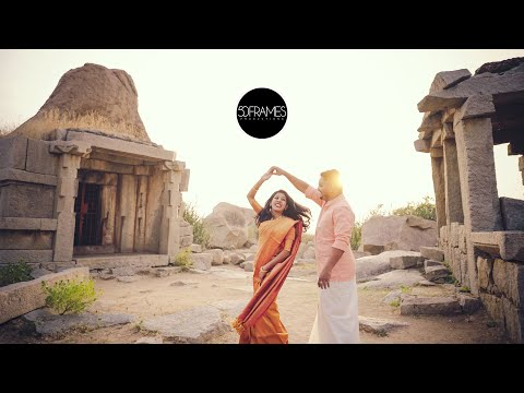 Uyirin Nadhiye Feat. Nobel & Geethu l The Golden Hour Tale by 50 Frames