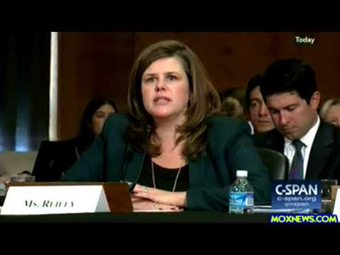 Congressional Hearing On Prescription Drug Costs