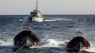 Ливия  охота на НПО?