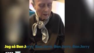 Emil Stabil kan ikke fryse det her plejehjem! | Pressen på P3 | DR
