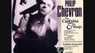 Philip Chevron (with Elvis Costello) - Faithful Departed