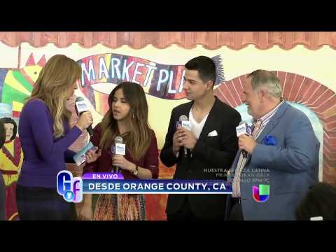 luis coronel y becky - photo #31