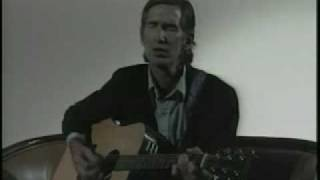 Townes van Zandt - 03 Catfish Song ( A Private Concert)