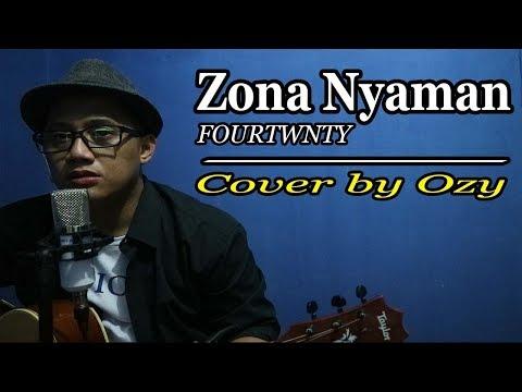 zona nyaman - Fourtwnty [ Cover By Ozy ] Kita ini Insan..Bukan Seekor Sapi..