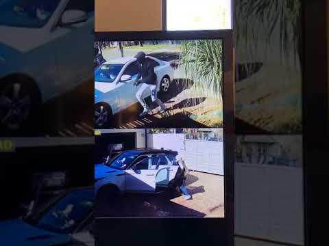 House Robbery in Johannesburg 2 June 2018