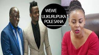 MAMBO YAMEARIBIKA: Diamond Apewa za CHEMBE, Shonza SIELEWI!!