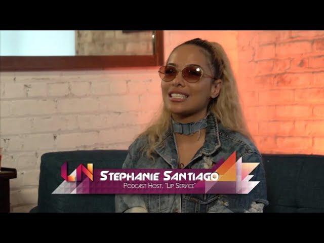 Stephanie santiago dating
