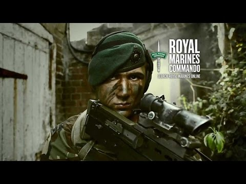 British Forces Advert Compilation