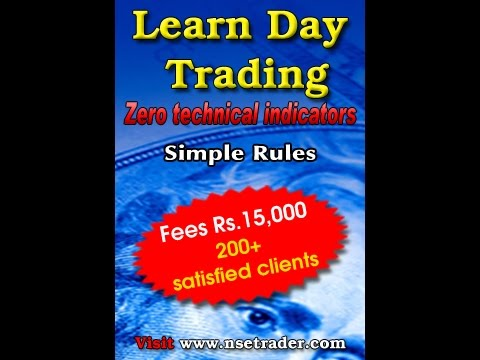 Client phone conversation nsetrader.com day trading method