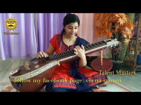 Hamma Hamma Song by Veena Srivani | Veena...