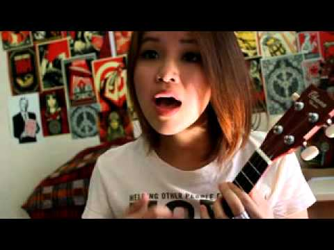 Stayestrella Mandy Nikko Uke Cover Youtube