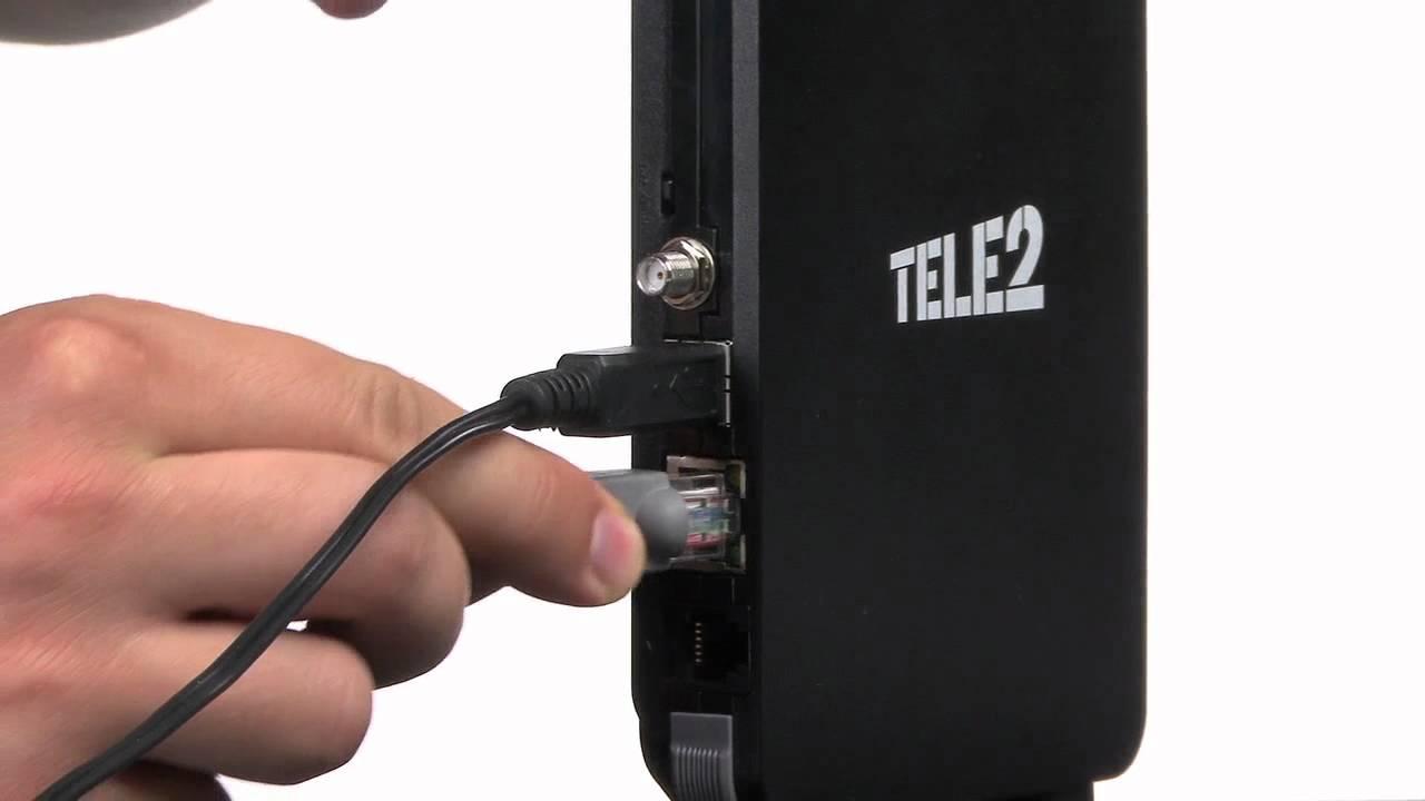 bredband via mobilnät