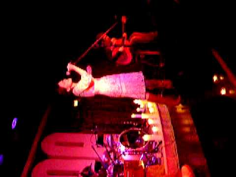Emiliana Torrini - Snow @ Glee Club Birmingham