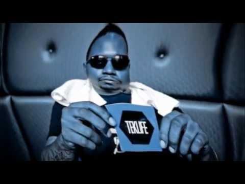 DJ Rashad - Work 07 instrumental
