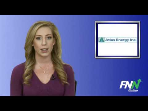 Chevron Up 0.1%, After Atlas Energy Shareholders Approve $3.5 Billion Merger