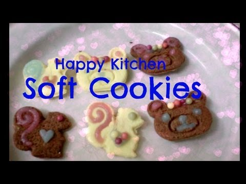 Happy Kitchen Soft