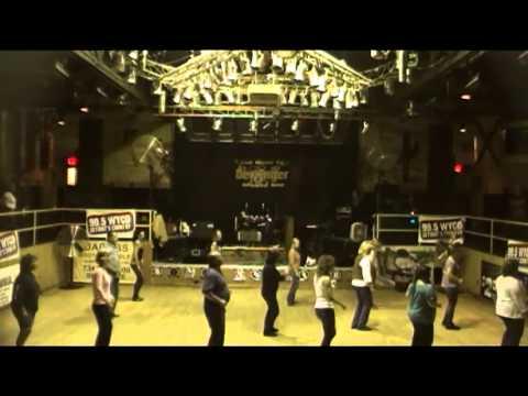 'Shake It Like That', LDance Chor's-Jen&Pete Zappulla, Music-Shake It by The Lacs, feat. Big & Rich