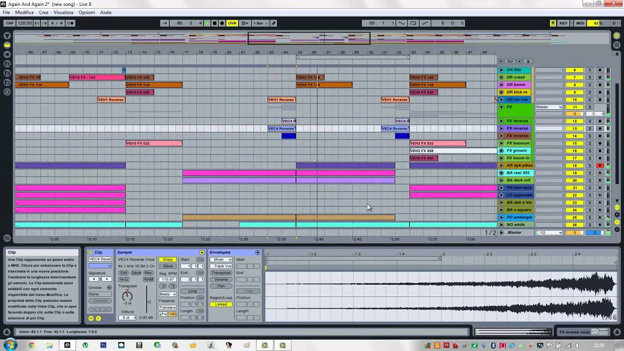 ableton 8 free download full version