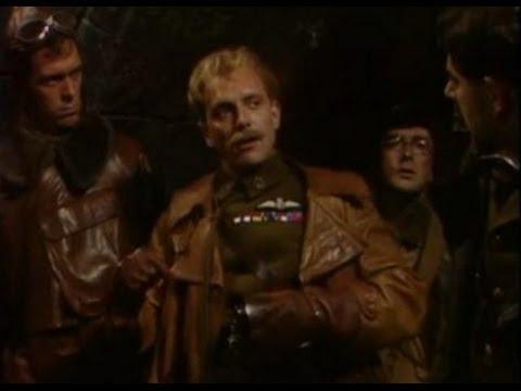 Lord Flashheart - Blackadder - BBC