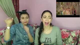 Mumbai Dilli Di Kudiyaan SOTY 2 Egyptian React&Singing Hindi
