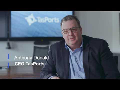 TasPorts | Port Master Plan: Delivering a Coordinated Vision for Future Demand