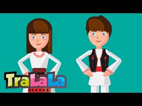 Bat din palme - Cântece pentru copii | TraLaLa