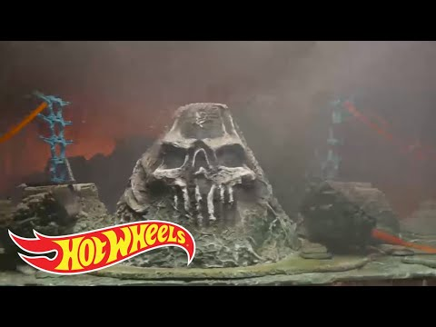 Behind the Scenes: Track Wars Wrap Up  Hot Wheels