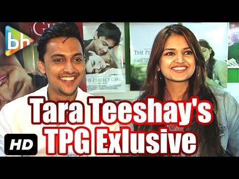 Exclusive: Teeshay - Tara Alisha Berry's Full Interview On The Perfect Girl