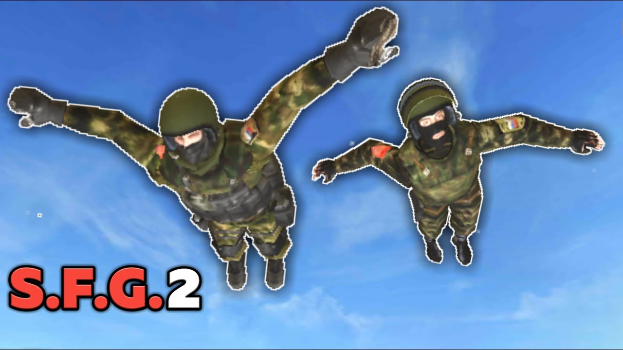 Download КАК ЛЕТАТЬ В SFG 2 ОНЛАЙН / HOW TO FLY IN SFG 2 ONLINE SPECIAL FORCES GROUP 2   EENFIRE
