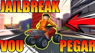 ATV NO JAILBREAK!! 3 NOUVELLES VOITURES!! Roblox