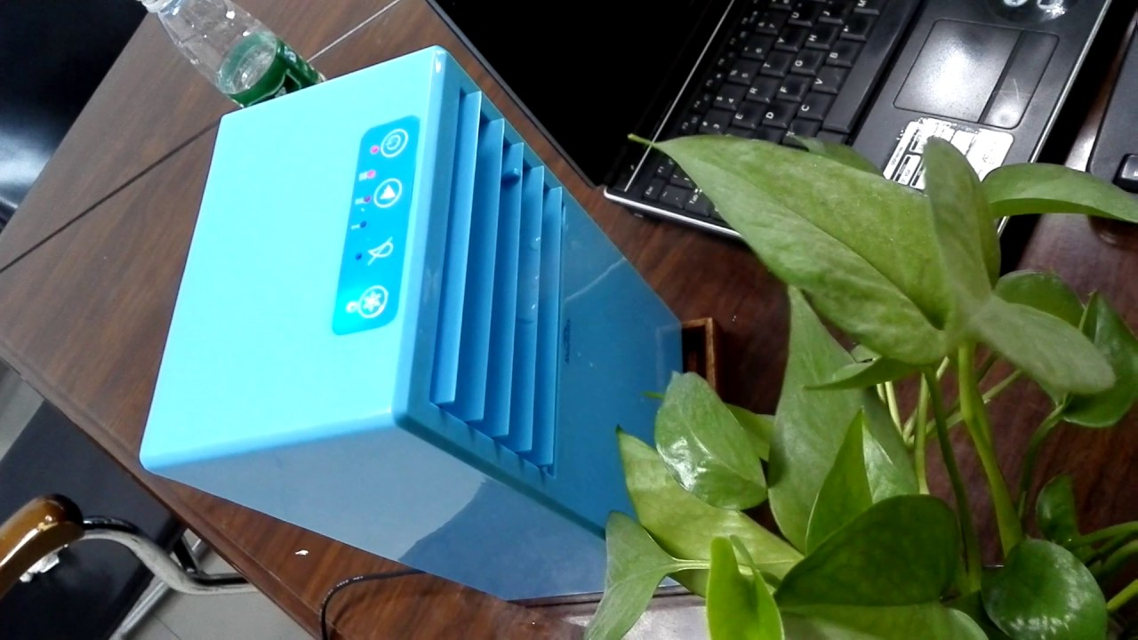 Mini Portable Air Conditioner For Home/Office