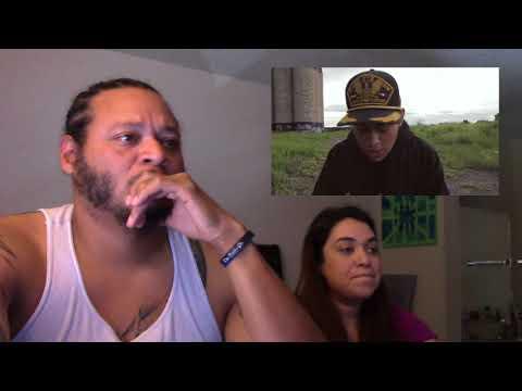 Jaytekz Take Your Time music video reaction