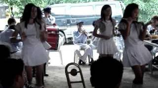 santa rita pampanga fiesta 2009