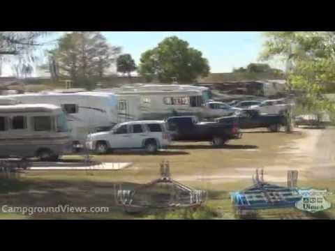 CampgroundViews.com - Taylor Creek Resort RV Park Okeechobee Florida FL