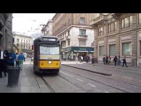 Milano nuovo itinerario ATM linea 9