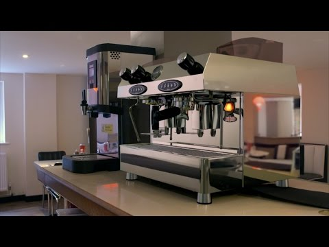 How Coffee Makers Brew The Perfect Cup