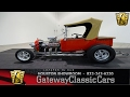 1929 Ford T Bucket Gateway Classic Cars #588 Houston Showroom