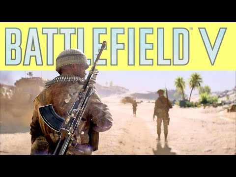 Back to Battlefield! Ein herrlicher Sonntag ★ BATTLEFIELD V ★ #62 ★ BF5 Gameplay Deutsch German thumbnail