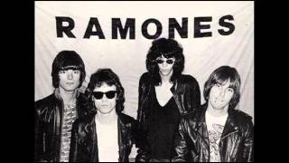 I Can't Give You Anything -  Ramones