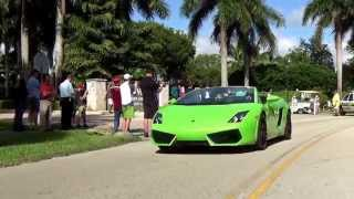250 THE WORLD'S BEST SUPERCARS DRIVE BY. BEST OF SUPERCAR SOUNDS ACCELERATION