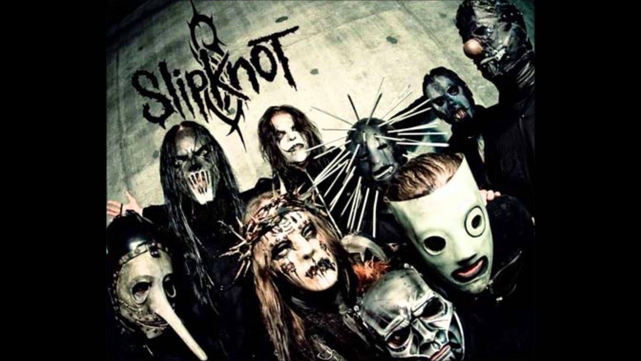 slipknot - photo #21
