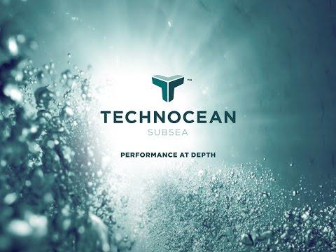 Technocean Subsea Corporate Video