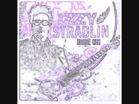 Izzy Stradlin – #10 Highway Zero [Ride On, 1999]