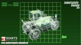 Farming Simulator 2011 Mods [mods-base.com]