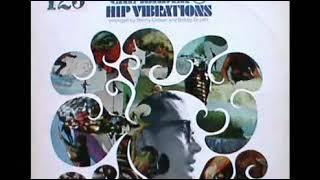 CAL TZADER HIP VIBRATIONS 0