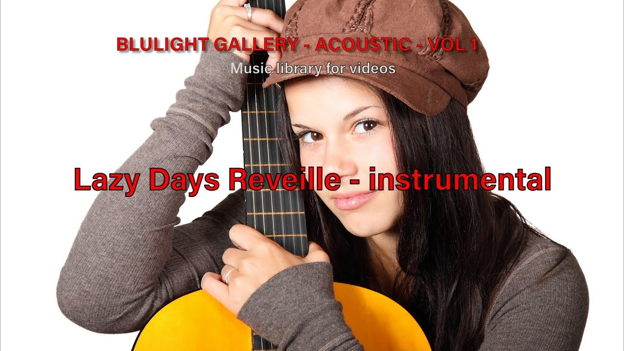 Acoustic Vol 1 Best Music For Video Editing Youtube