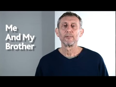 Me and my Brother - Kids' Poems and Stories With Michael Rosen