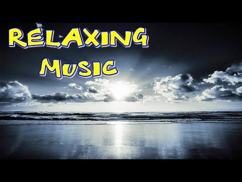 Relaxační hudba - indián , meditace , moře , učit se , snít , mute .