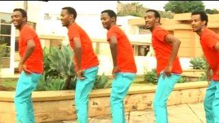 Workiye Getachew - Techawechilign (Ethiopian Music)